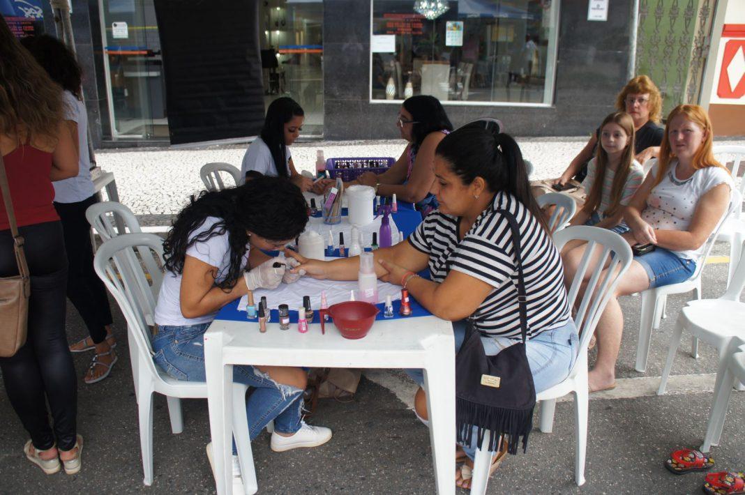 CDL Brusque promove Sábado Fácil
