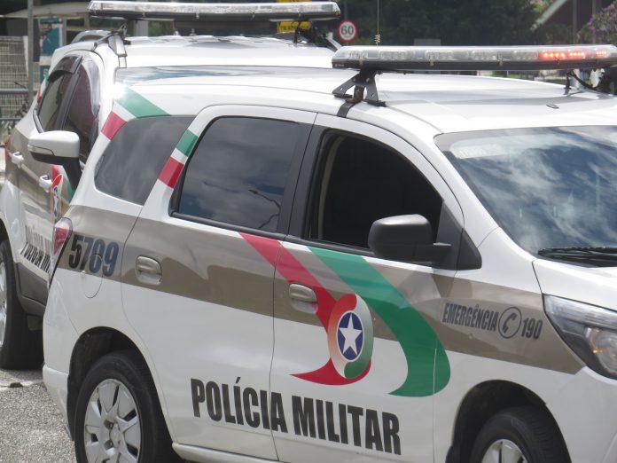Polícia Militar/Ilustração/Arquivo