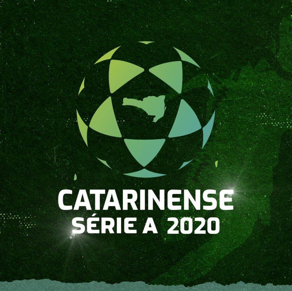 Federação suspende Campeonato Catarinense e demais competições da FCF
