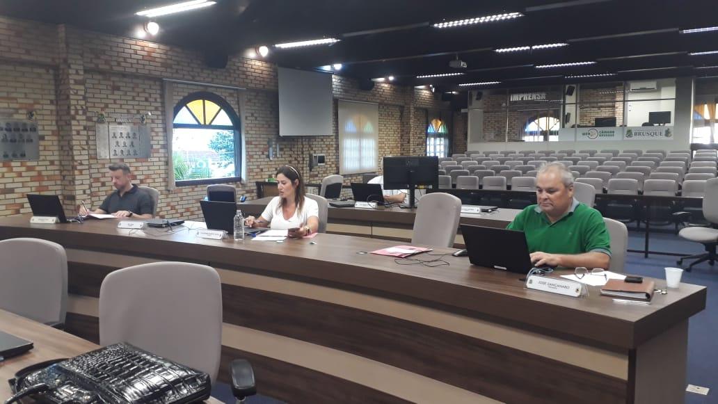 Confira as aprovações da sessão ordinária online