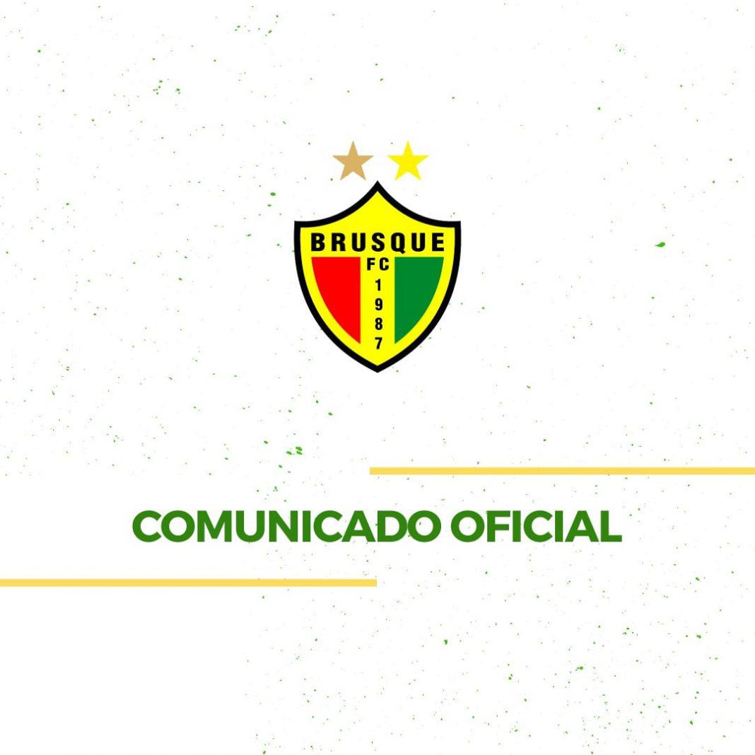 Brusque FC oficial