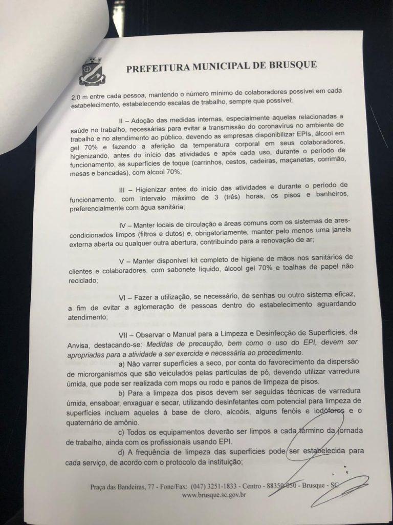 Decreto Folha 2