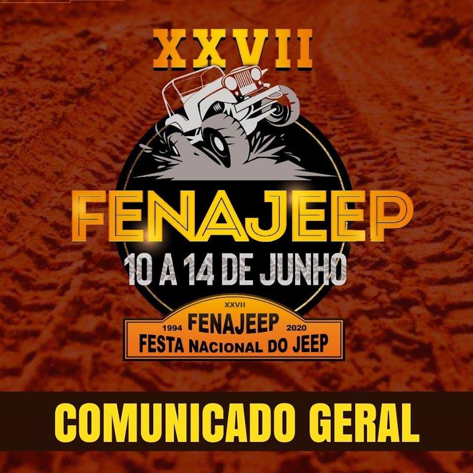 Festa Nacional do Jeep