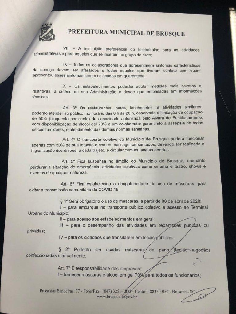 Decreto Folha 3