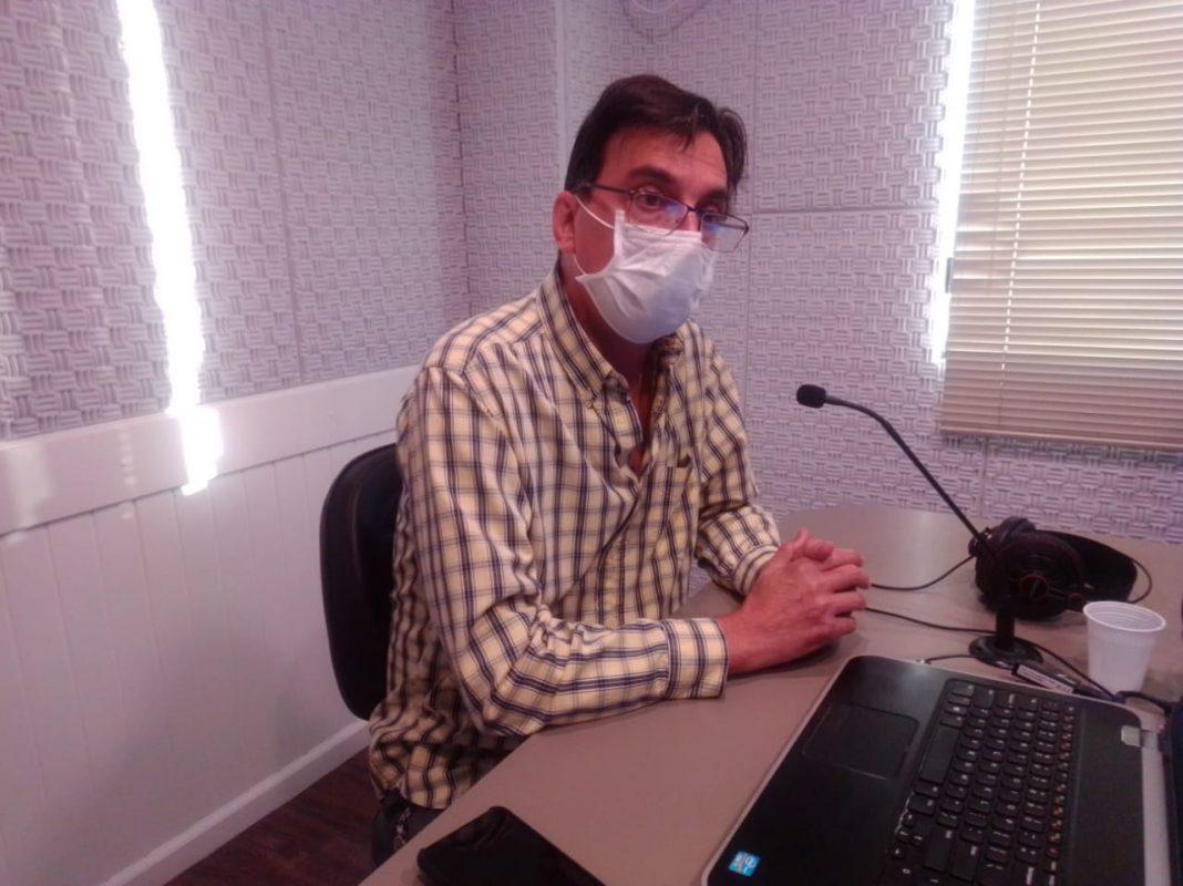 Secretário de Saúde alerta para hábitos e cuidados diante do conviver coletivo