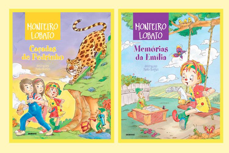 O Dia de Monteiro Lobato, também conhecido como Dia Nacional do Livro Infantil