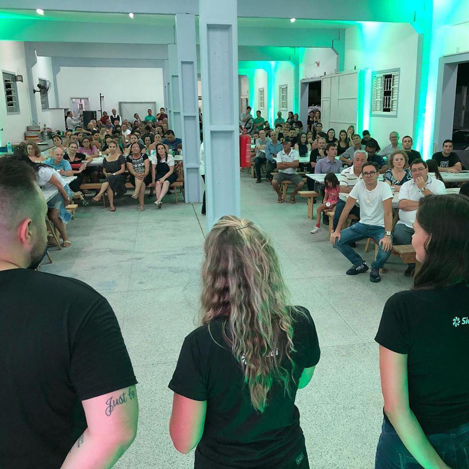 Sicredi Vale Litoral abre agência no bairro Limoeiro
