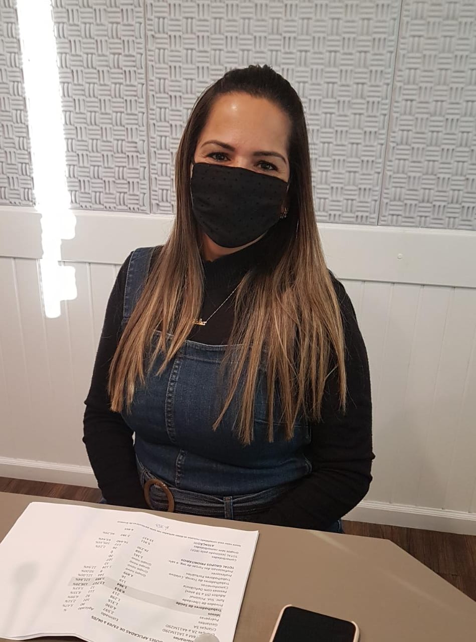 Natalia Marchi