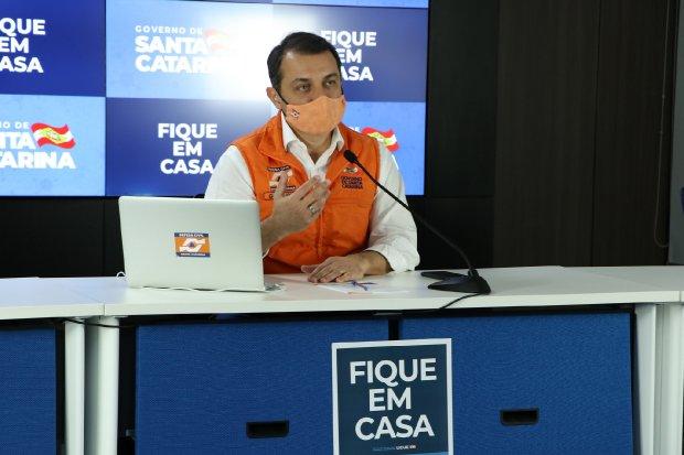 Governador Carlos Moises