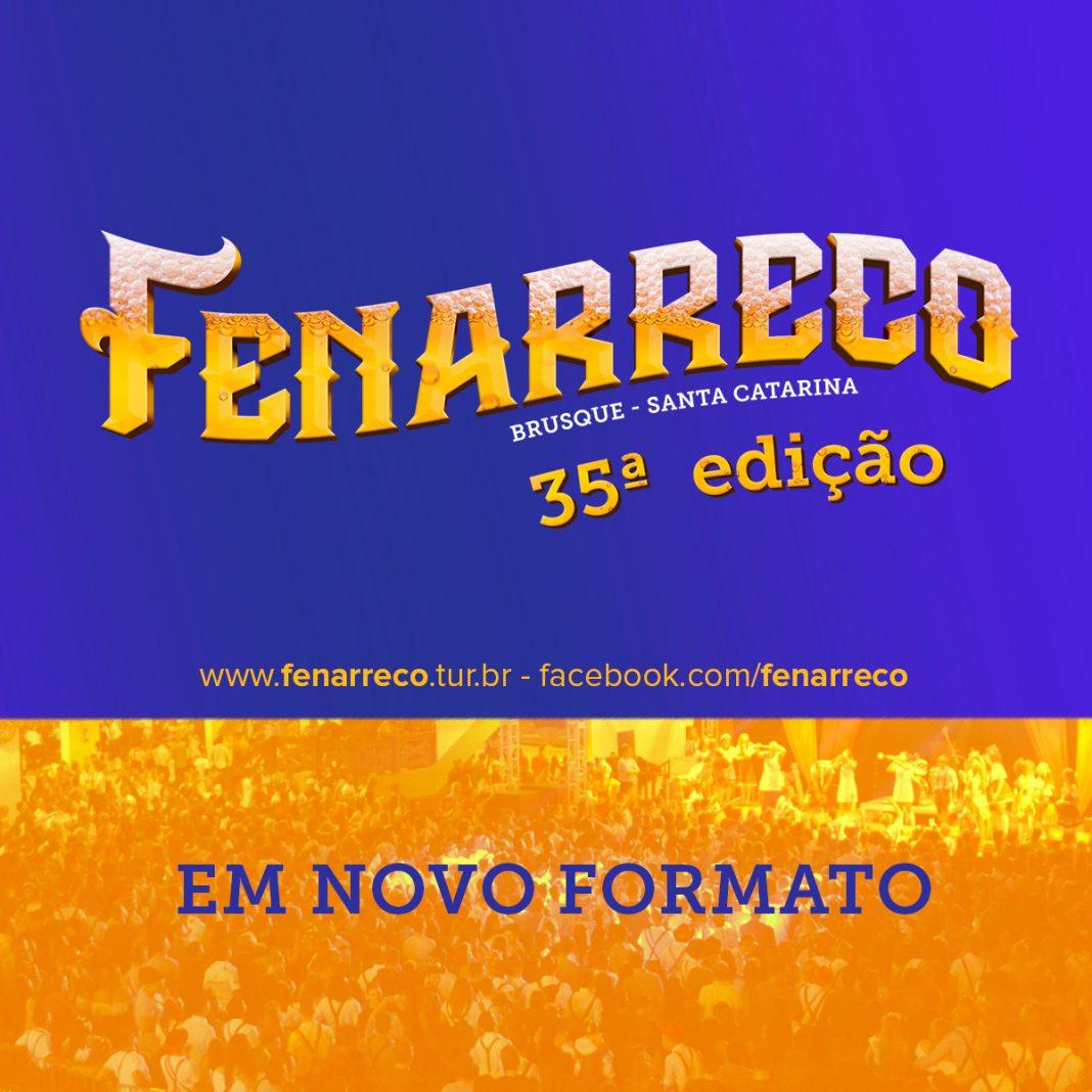 Prefeitura comunica cancelamento da 35ª Fenarreco