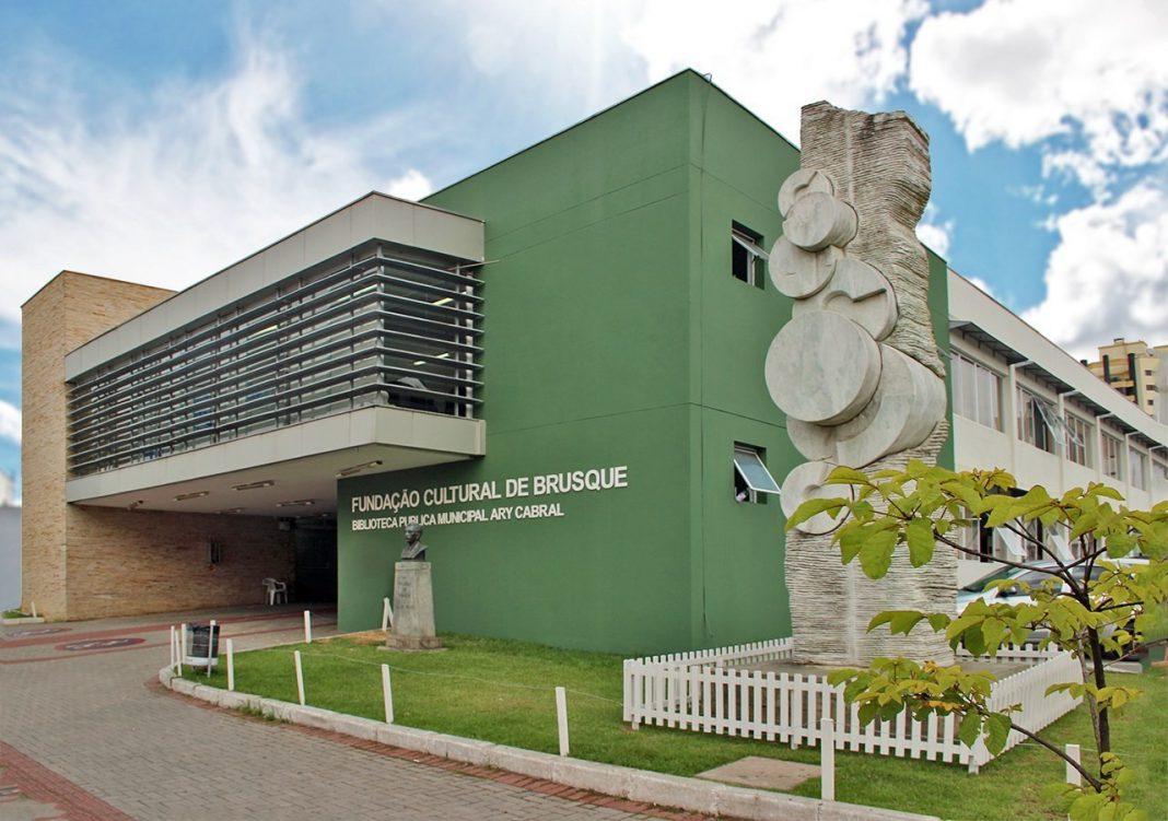 Fundação Cultural de Brusque