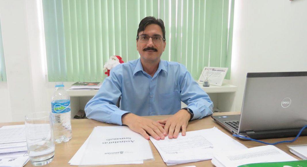 Secretário da Saúde, Humberto Fornari, recebe alta hospitalar