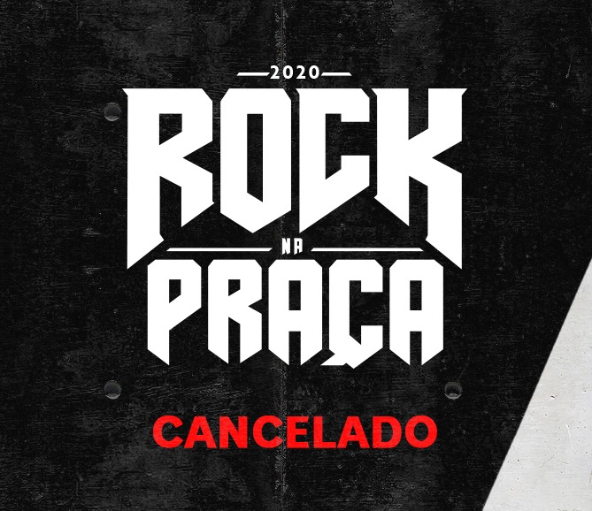 20º Rock na Praça é cancelado, confirma Fundação Cultural