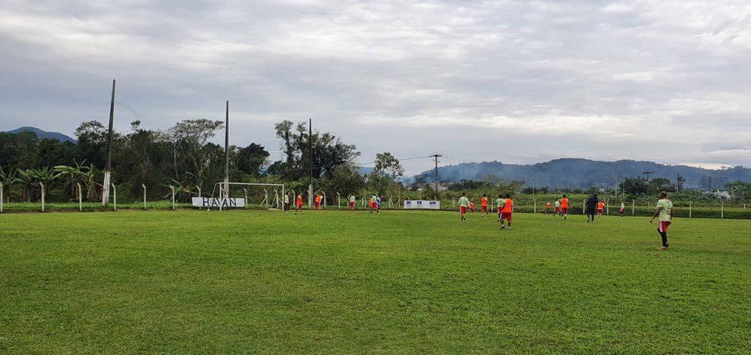 Brusque FC encerra preparação para o retorno das decisões do Catarinense