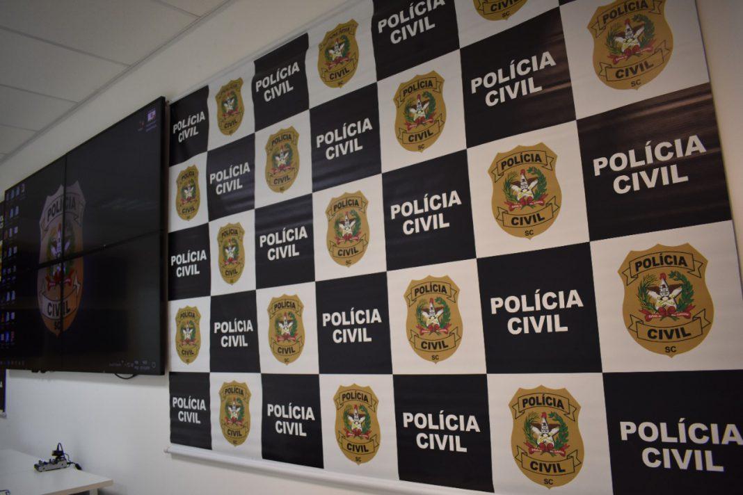Polícia Civil SC