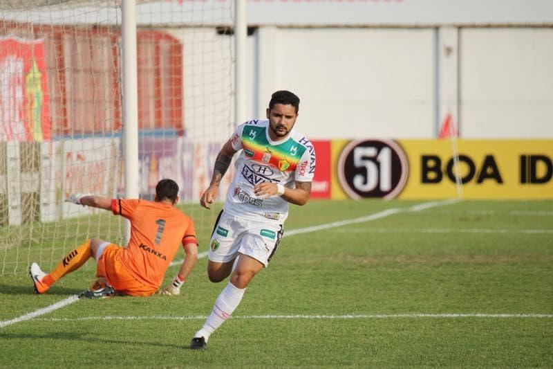 Brusque derrota o Ituano e segue no G-4 da Série C