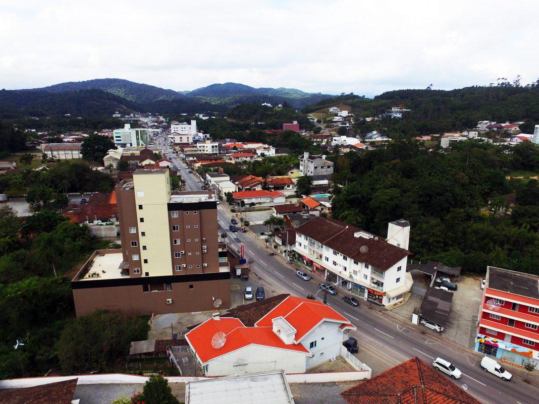Cidade de Guabiruba