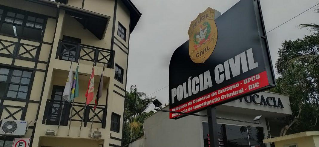 Delegacia Policia Civil
