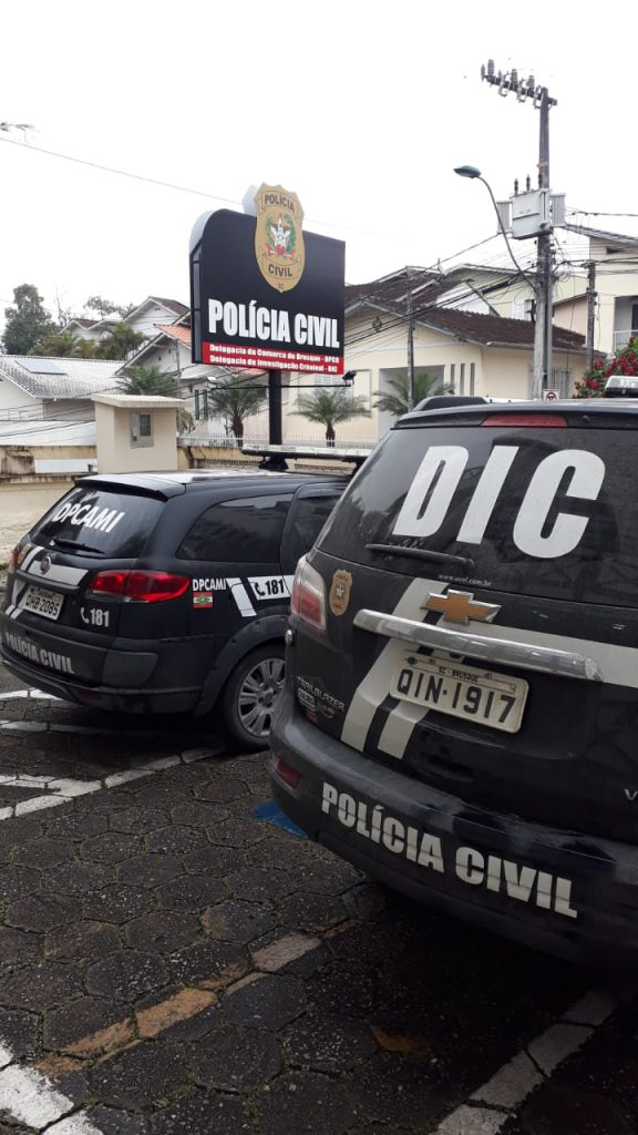 DPCAMI, POLÍCIA CIVIL, DIC