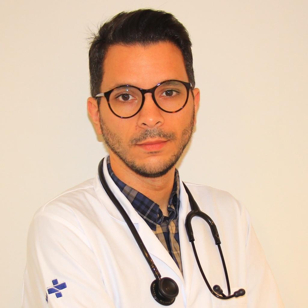 Médico alergista e imunologista Phelipe de Souza falou ao Jornal da Diplomata