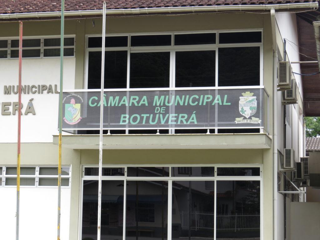 Câmara de Botuverá