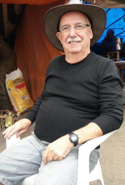 Morre Luiz Carlos Groh, Finoca,