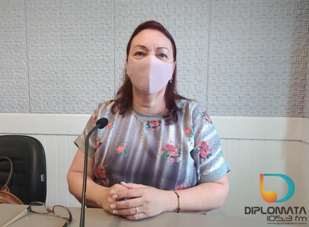 Eliane Aparecida Busnardo Buemo