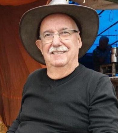 Morre Luiz Carlos Groh, o Finoca