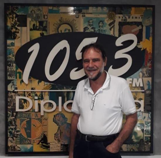 Empresário Eleutério Graf