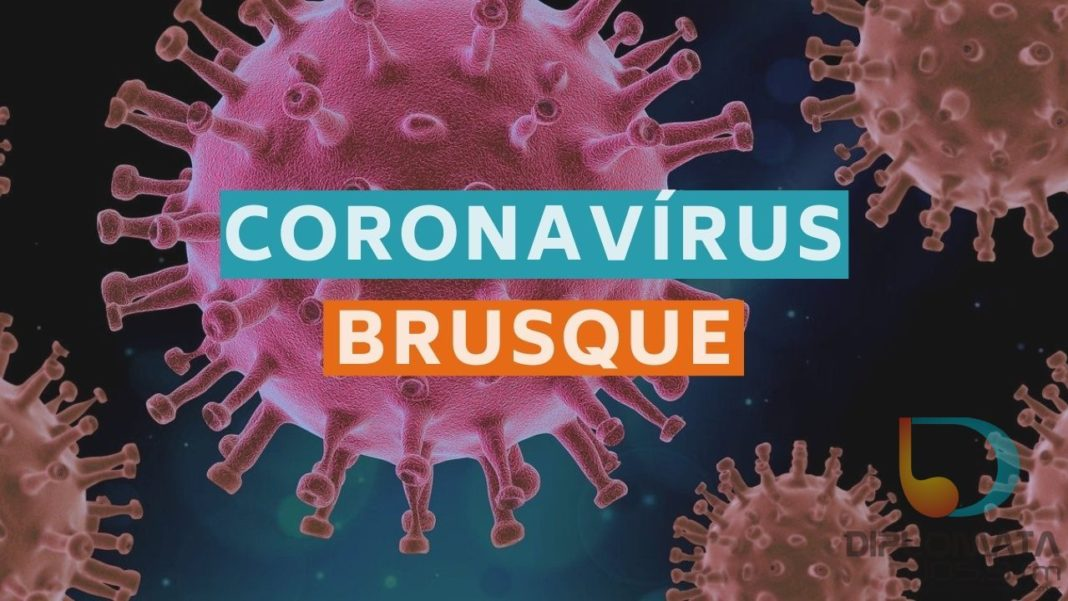 Coronavírus Brusque