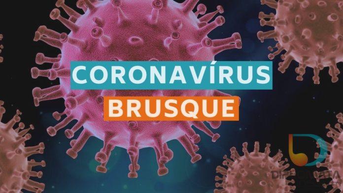 Coronavírus Brusque