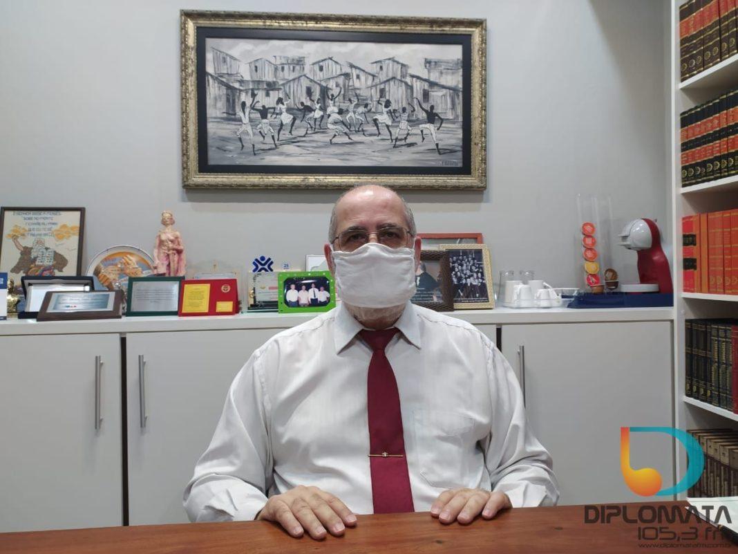 Dr. Ricardo Vianna Hoffmann